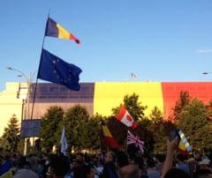 """E foarte important sa vii la vot si sa spui Eu vreau sa fiu in Europa!"" Interviu cu un eurodeputat roman"