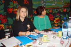 """""""Educatia copilului prescolar in spiritul valorilor nationale"""", cerc pedagogic desfasurat la Calarasi"""