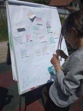 """""""Efect in educatie!"""", proiect implementat de Asociatia Vasiliada"""