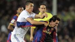 """""""El Clasico"""". Mai mult decat un derbi. Avancronica partidei Real Madrid - FC Barcelona"""