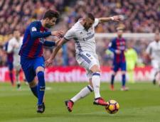 """El Clasico"" dintre Real si Barcelona isi va disputa un episod special la Miami"