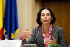 """""""Electorata"""": FMI ii raspunde lui Basescu"""