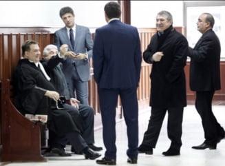 """""""Epidemie"""" printre condamnati: Cine e ultima victima din Dosarul Transferurilor"""