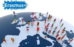 """Erasmus+"" la patru scoli din Salaj"