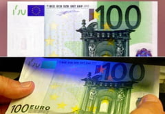 """""""Euroii"""" falsi au ajuns pana in Banat"""