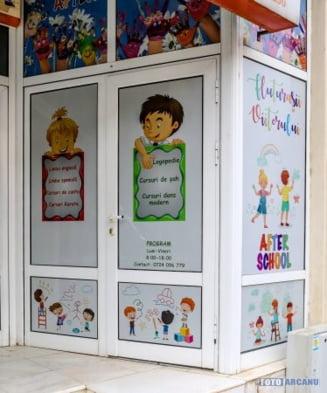 """""""FLUTURASII VIITORULUI"""", un nou AFTER SCHOOL & CENTRU RECREERE deschis in Giurgiu! (FOTO)"""