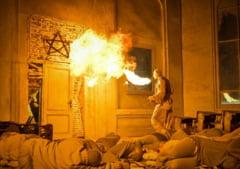 """""""Faust"""" nu se mai joaca la Sibiu. Din cauza lipsei autorizatiei la incendiu"""