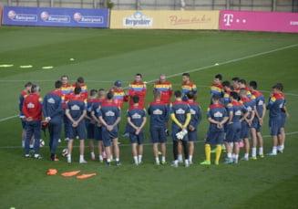 """""""Fierbe"""" Liga 1: FRF, somata sa pedepseasca Steaua dupa scandalul de la nationala"""