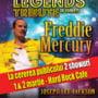 """Freddie Mercury"" ajunge vineri la Hard Rock Cafe"