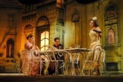 """""""Gaitele"""" pe scena teatrului brailean"""