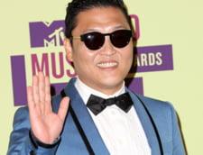 """""""Gangnam Style"""" stabileste inca un record de Revelion"""