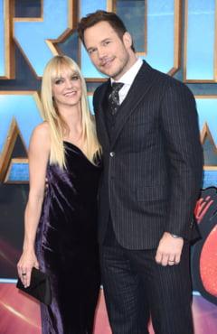 """""""Gardianul"""" Chris Pratt divorteaza dupa 8 ani de casnicie"""