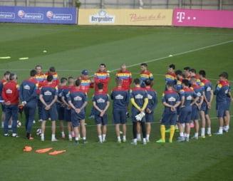 """""""Generalul"""" sfideaza Steaua: Lista jucatorilor convocati la nationala"""