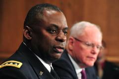 """""""Generalul invizibil"""" care se lupta cu Statul Islamic"""