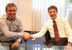 """""""Generatia de Aur"""" nu se implica in alegerile de la FRF: Anuntul lui Gica Popescu"""