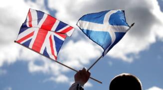 """""""Ghidul idiotului"""" despre referendumul pentru independenta Scotiei"""