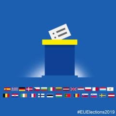 """""""Gigantii Internetului"""" ii indeamna pe utilizatori sa voteze la alegerile pentru Parlamentul European"""