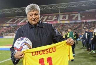 """Giovani"" Becali dezvaluie cum l-a tradat Mircea Lucescu"
