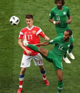 """""""Granzii"""" Europei se lupta pentru noul star al Rusiei"""