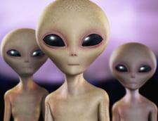 """""""Guvernul SUA ne ascunde adevarul despre extraterestri"""": Doi din trei americani cred in existenta lor VIDEO"""