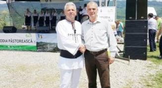 """""""Iani Popa a facut PNL Arges nefunctional, partidul este in moarte clinica"""""""