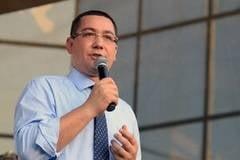 """""""Il dottore"""" Ponta nu prea v-a placut munca! (Opinii)"""