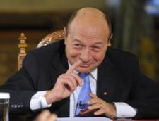 """""""Incompatibilitatile"""" presedintelui Traian Basescu"""