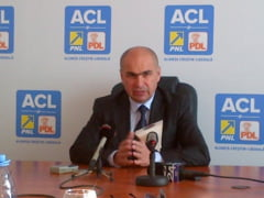 """Iohannis a dus Sibiul in Europa cu cativa ani inaintea Romaniei"""