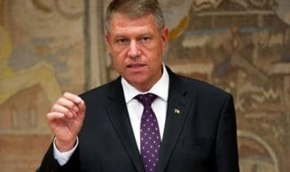 """Iohannis minte. Am fost de fata cand s-a intalnit cu Voiculescu la Grivco"" - Cum raspunde liderul PNL"