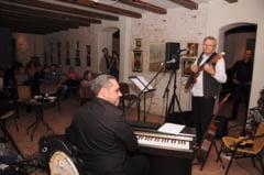 """""""Jazz & Cash style"""", un concert de pomina"""