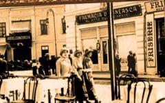 """""""La pas pe Domneasca"""" - o expozitie de fotografie care te introduce in atmosfera vechiului Galati"""
