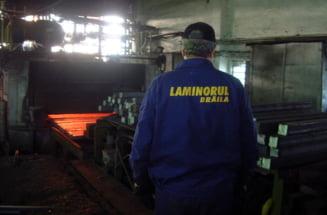 """""""Laminorul"""" sta pe un butoi de pulbere!"""