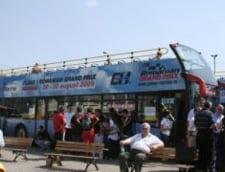"""""""Litoral Tour"""", traseu estival pentru turisti"""