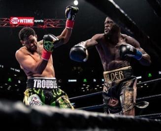 """Lupta anului"" in boxul mondial a fost amanata: Wilder, acuzat ca fuge de Joshua si Fury"