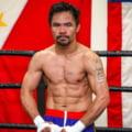 """""""Lupta secolului"""", partea a doua: Mayweather si Pacquiao au pornit razboiul declaratiilor"""
