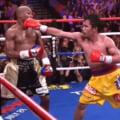 """""""Lupta secolului"""", partea a doua: Revansa dintre Mayweather si Pacquiao este """"foarte aproape"""""""