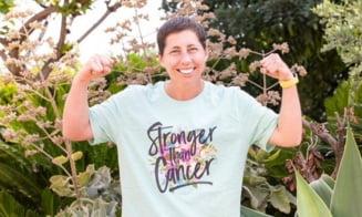 """""""Mai puternica decat cancerul"""". Cine e fosta tenismena din Top 10 WTA care a invins boala si vrea sa joace la Roland Garros"""