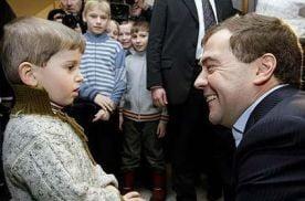 """""""Mama Eroina"""" renaste in Rusia"""