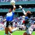 """""""Mana lui Dumnezeu"""", pe bancnotele din Argentina? Cat va """"valora"""" fostul mare fotbalist Diego Maradona"""