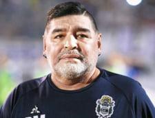 """Maradona a fost omorat!"" Cine a lansat aceasta ipoteza socanta"