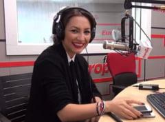 """""""Maruta e penibil"""" - Cum a reactionat Andra (Video)"""