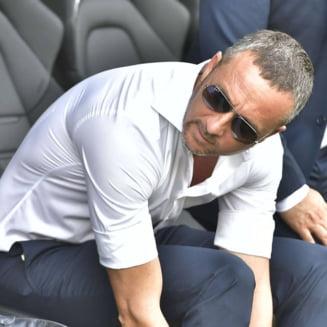 """""""Minciuni sfruntate. Unii specialisti au cam obosit!"""" Mihai Stoica, furios dupa meciul cu CFR"""