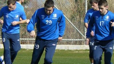 """""""Minunea"""" Pandurii a rapus campioana CFR Cluj"""