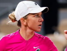 """""""Miracol romanesc"""" la Australian Open. Simona Halep, inclusa intr-un top al celor mai frumoase 50 de meciuri din istoria turneului"""
