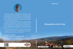 """""""Monografia satului Ticau"""", un nou volum aparut la Editura """"Caiete Silvane"""""""