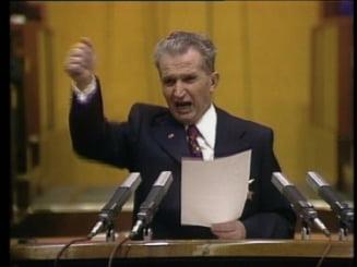 """Ne-au facut de ras"". Cum a vrut Nicolae Ceausescu sa desfiinteze echipele Steaua si Dinamo dupa o infrangere a Romaniei"