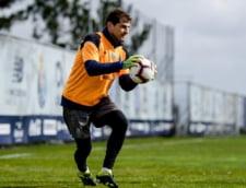 """""""Nemuritorul"""" Casillas isi prelungeste contractul cu Porto: Va juca pana la 40 de ani!"""