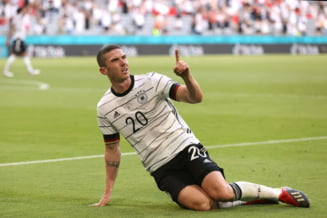 """""""Nici nu s-a uitat la mine!"""" Razbunarea germanului umilit de Cristiano Ronaldo"""