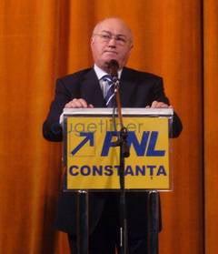 """""""Nominalizarea lui Victor Manea la Primaria Constanta este o eroare"""""""