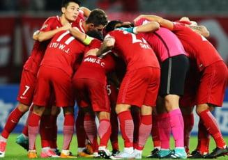 """""""Noul Mourinho"""" lanseaza acuzatii grave in fotbalul chinez: Un club ar fi provocat accidente rutiere!"""